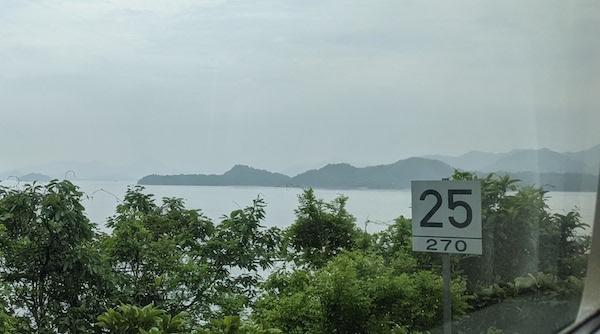 25km/h標識